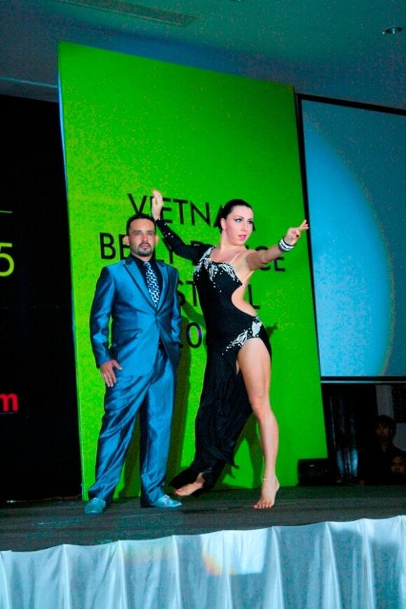 'Viet Nam belly Dance Festival April 2015' - Hành trình của những đam mê mãnh liệt 16