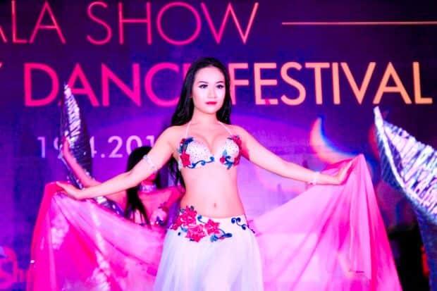 'Viet Nam belly Dance Festival April 2015' - Hành trình của những đam mê mãnh liệt 3