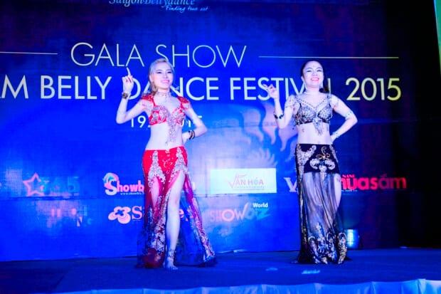'Viet Nam belly Dance Festival April 2015' - Hành trình của những đam mê mãnh liệt 8