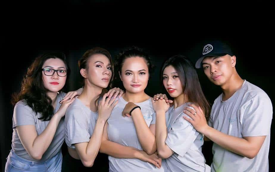 BÙNG NỔ SÂN KHẤU SAIGON & DANCE: 10 NĂM CHỈ CÓ 1 LẦN 3