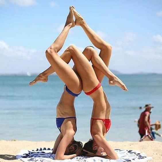 5 Lý Do Bạn Nên Rủ Ngay Hội Bạn Thân Tập Yoga 9