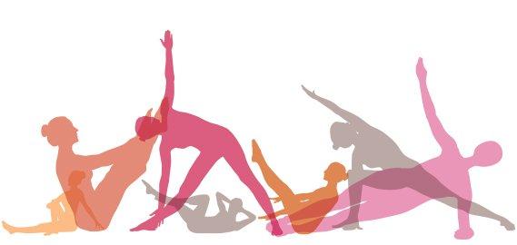 Pilates Saigondance 2