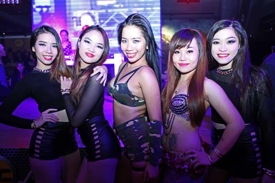 Giới Thiệu Về Clubbing Dance 1
