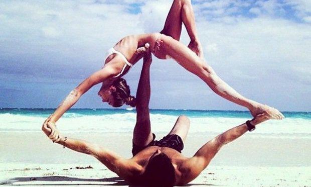 Yoga Là Gì? 3