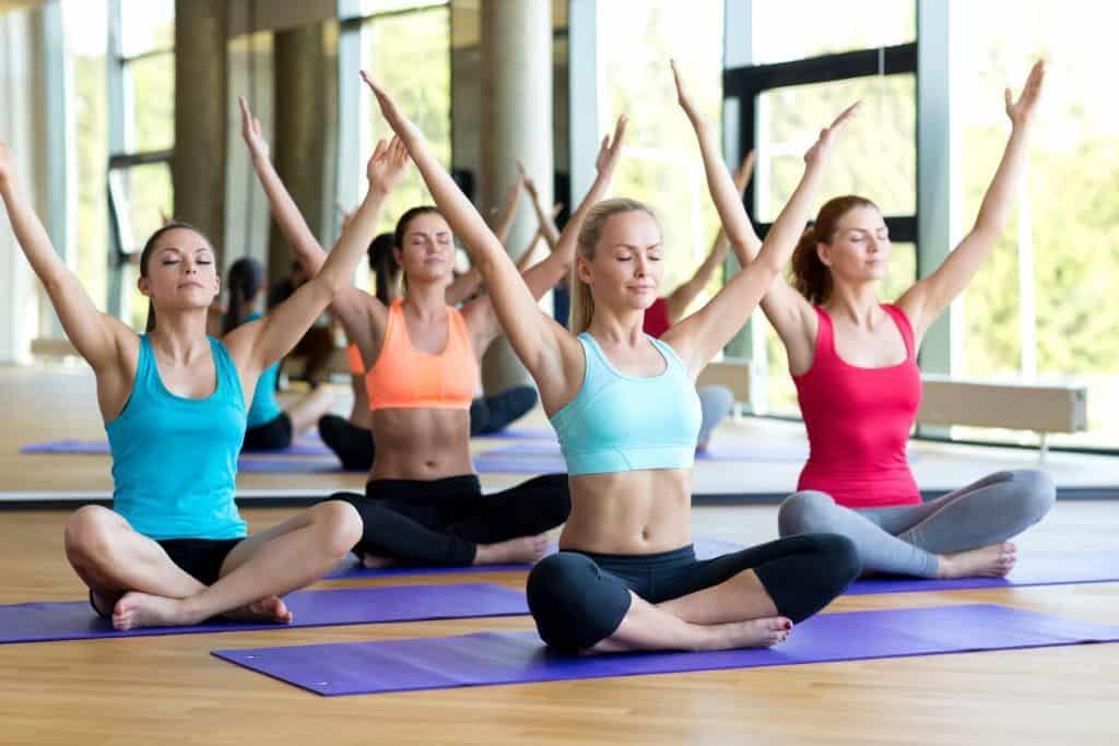 Cách Phân Biệt Giữa Yoga và Stretching 5