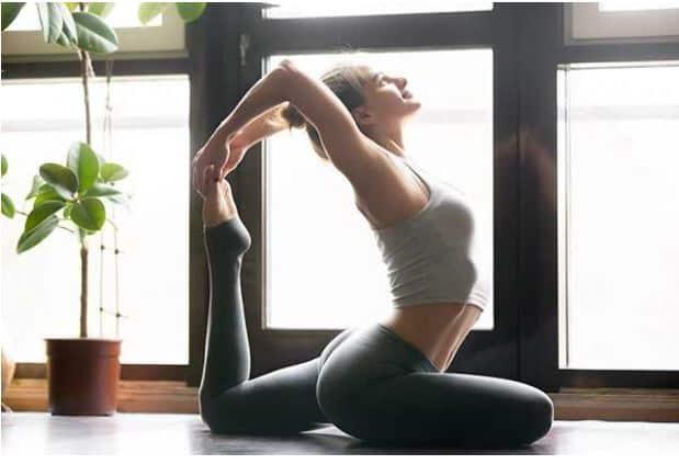 Cách Phân Biệt Giữa Yoga và Stretching 2