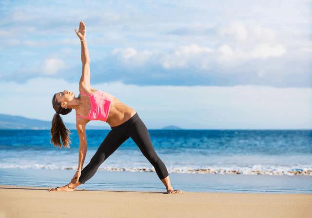 Cách Phân Biệt Giữa Yoga và Stretching 4