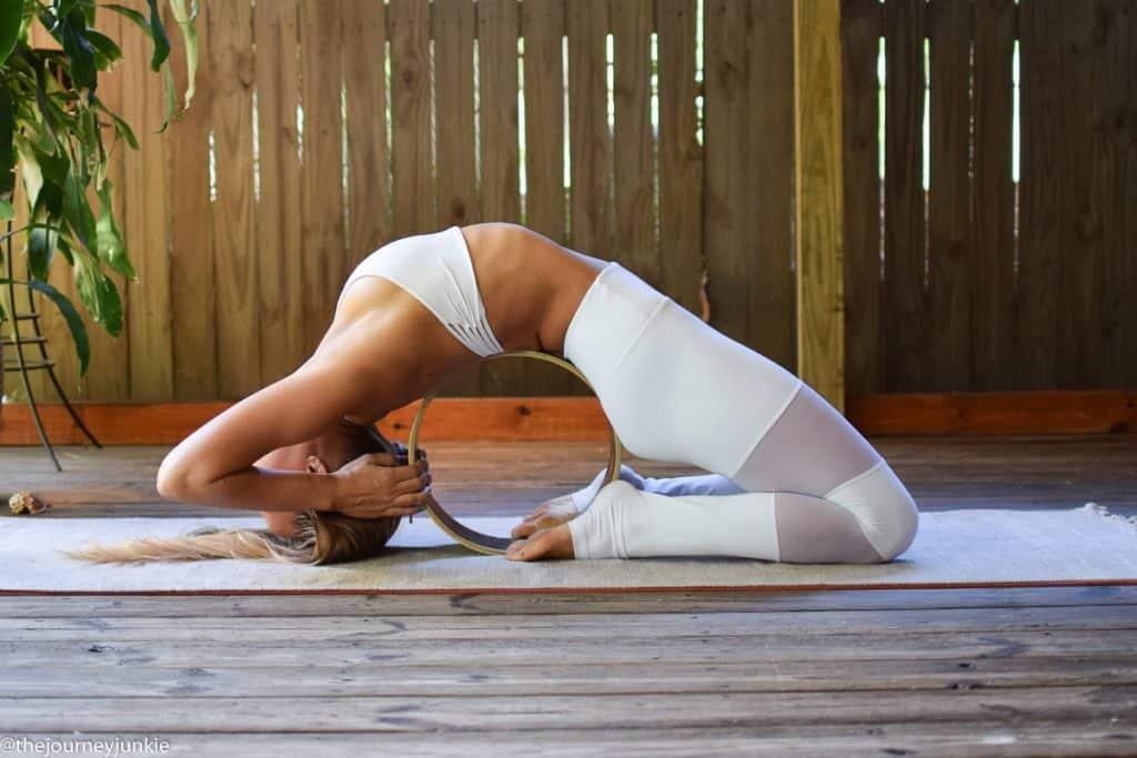 06 Thói Quen Sai Lầm Khi Tập Yoga Bạn Cần Tránh Ngay 5