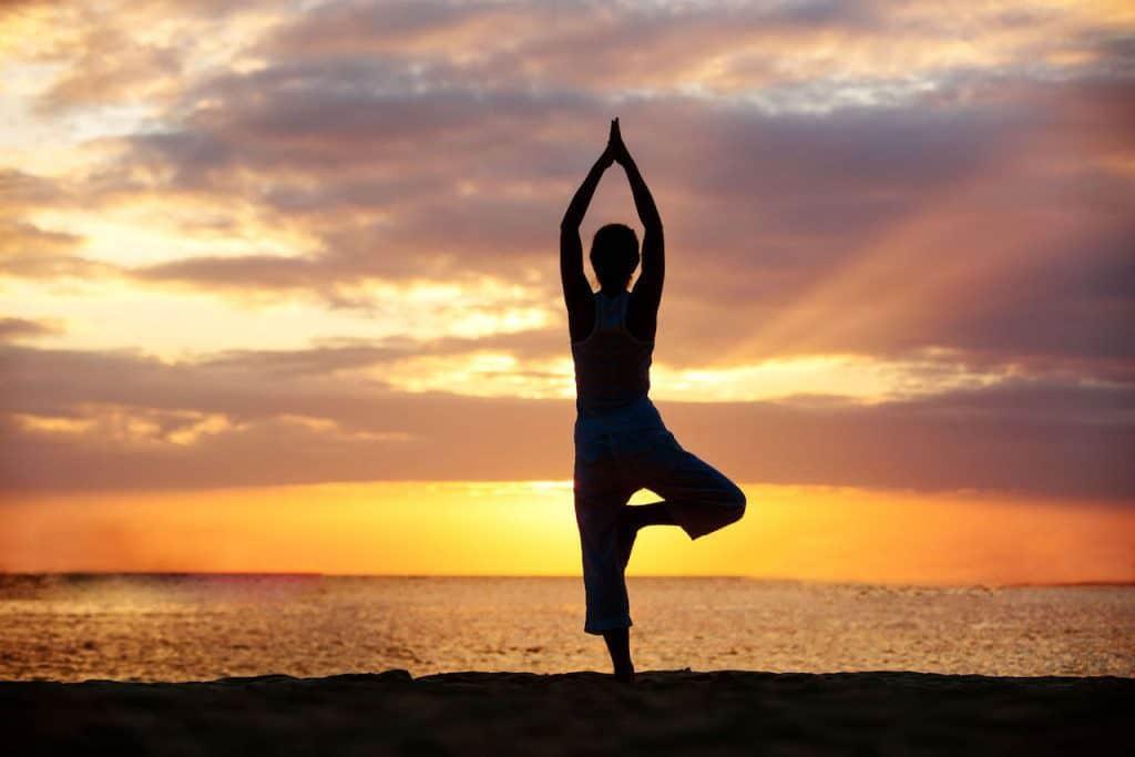 Cách Phân Biệt Giữa Yoga và Stretching 3