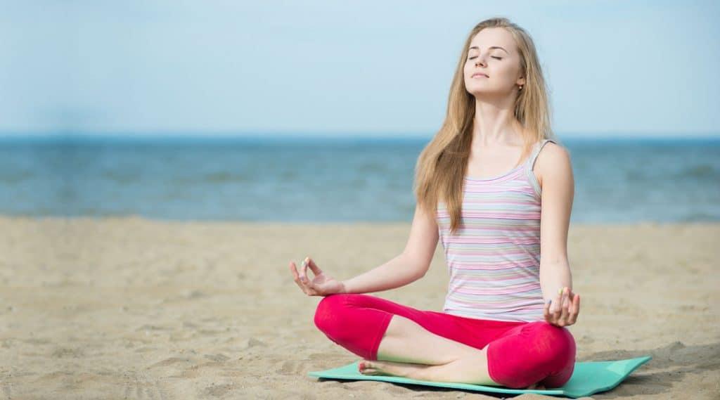 06 Thói Quen Sai Lầm Khi Tập Yoga Bạn Cần Tránh Ngay 7