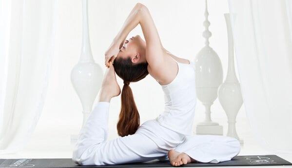Yoga Là Gì? 4