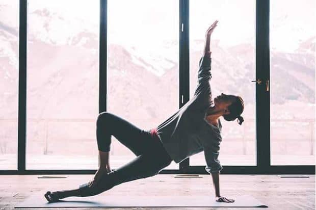 Tìm Hiểu Về Các Trường Phái Tập Yoga Phổ Biến Trên Thế Giới 15