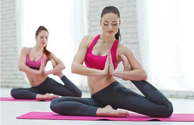 Tìm Hiểu Về Các Trường Phái Tập Yoga Phổ Biến Trên Thế Giới 6