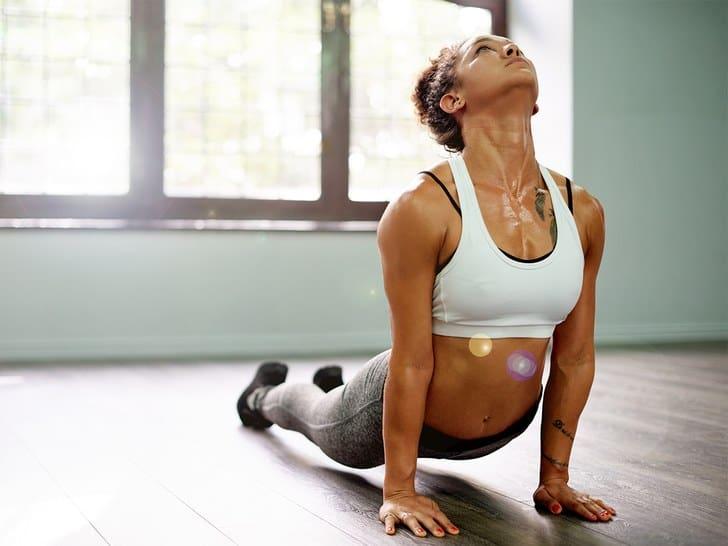 Tìm Hiểu Về Các Trường Phái Tập Yoga Phổ Biến Trên Thế Giới 9