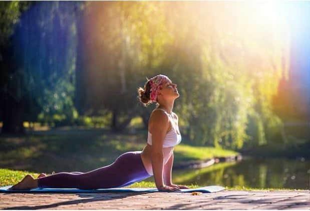 Tìm Hiểu Về Các Trường Phái Tập Yoga Phổ Biến Trên Thế Giới 11