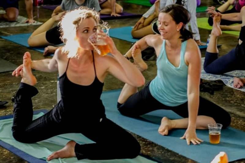 Tìm Hiểu Về Các Trường Phái Tập Yoga Phổ Biến Trên Thế Giới 19