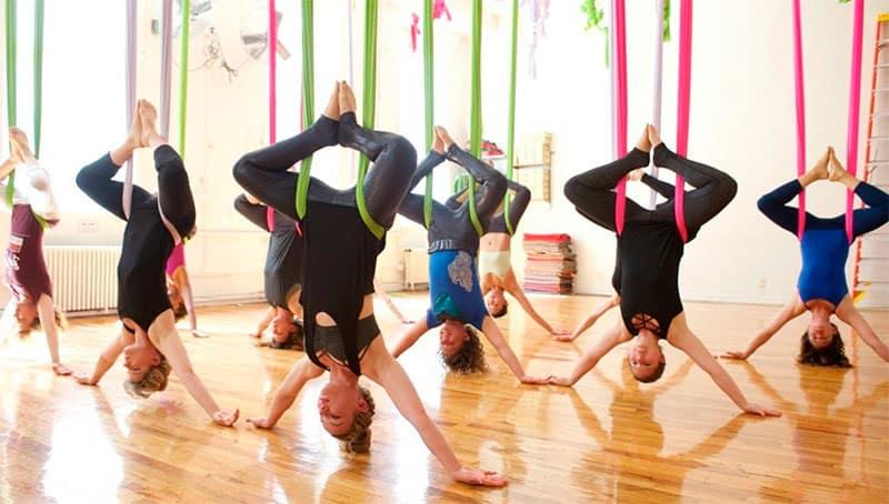 Tìm Hiểu Về Các Trường Phái Tập Yoga Phổ Biến Trên Thế Giới 20