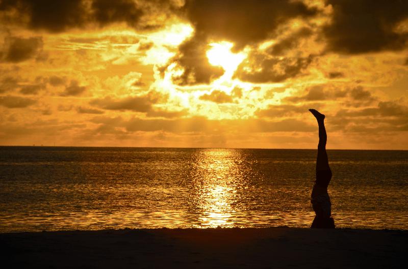 Yoga Là Gì? 5